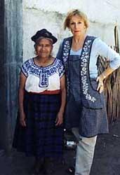 Oaxaca 2003